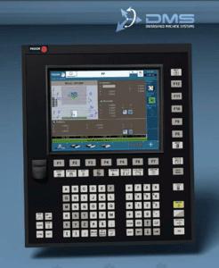 Diversified Machine Systems Partner Fagor Automation Fagor 8060 Free CNC Simulator Tool