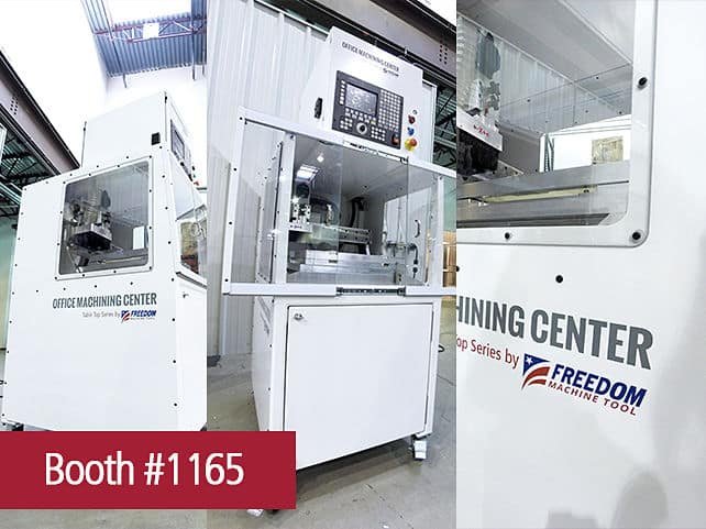 Freedom Machine Tool Office Machining Center AOPA-2014-Featured-Image_opt