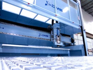 Freedom Machine Tool CNC Routers Instant Online CNC Quote