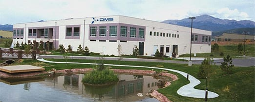 Diversified Machine Systems (DMS)