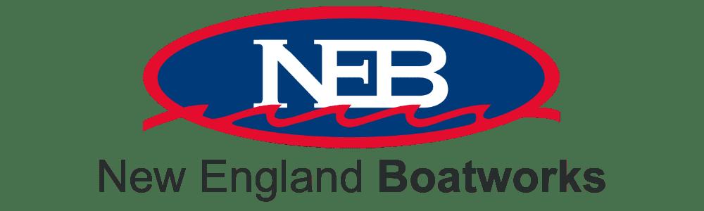 new england boatworks logo
