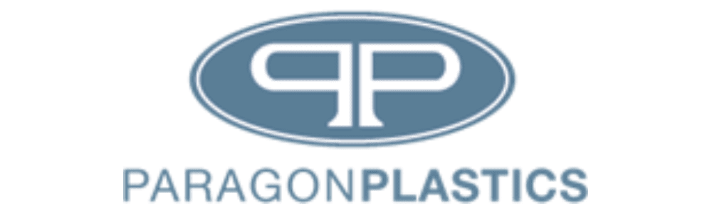 paragon plastics logo