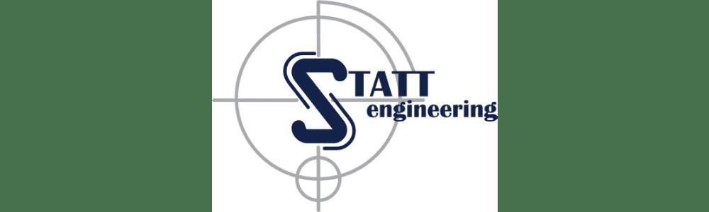 statt engineering logo