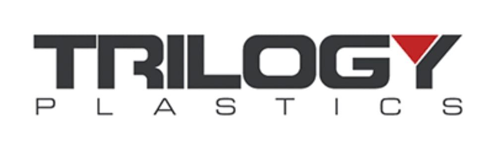 trilogy plastics logo