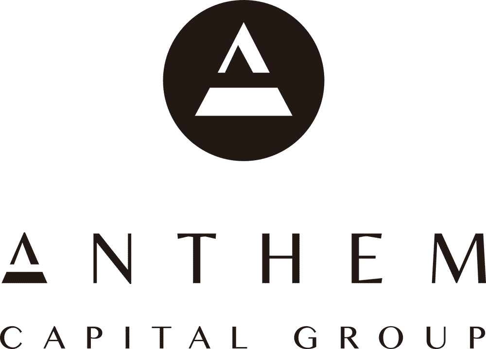 anthem capital group logo