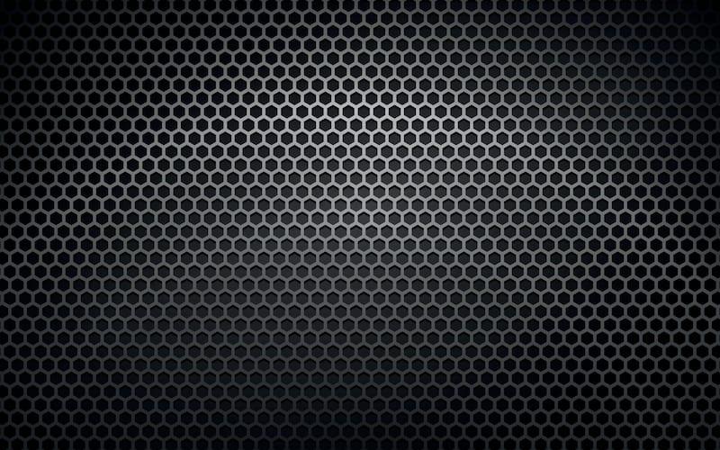 carbon honeycomb