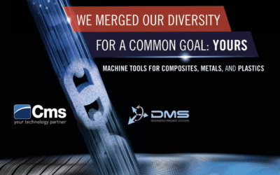 DMS and CMS North America To Merge Sales Teams