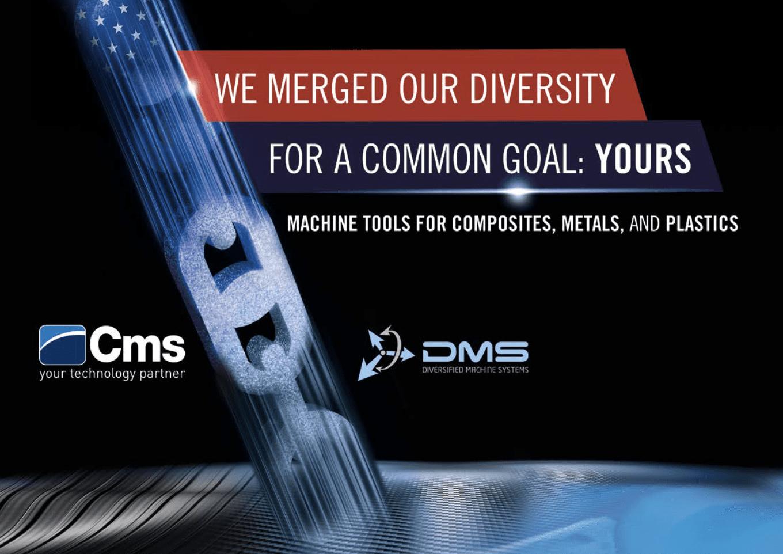 CMS-DMS Chain